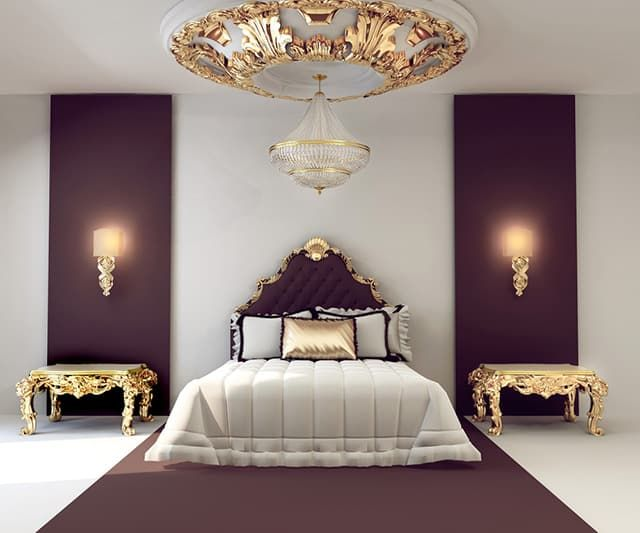 39 amazing and inspirational glamour bedroom ideas glamour bedroom bedrooms and curtain ideas