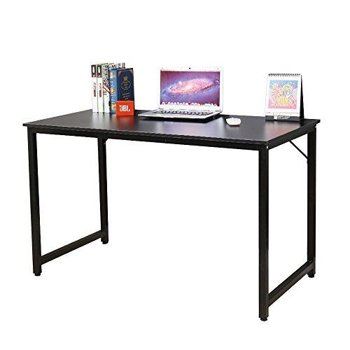 Laptop Desk For Lap - Portable Bamboo Lapdesk Tray with
