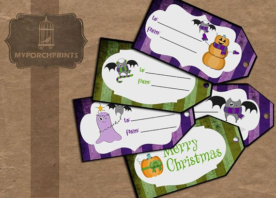 Cant choose between your two favorite holidays? With these Spooky & Cute…