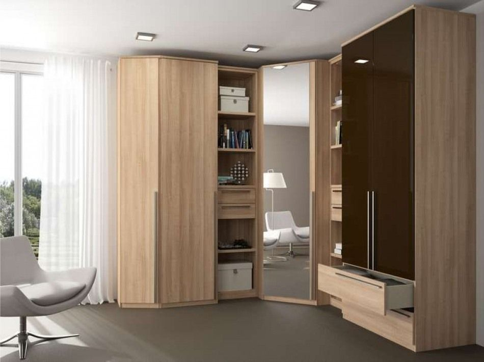 armoire dressing d angle porte 950 710 deco pinterest lit 160 chambres. Black Bedroom Furniture Sets. Home Design Ideas