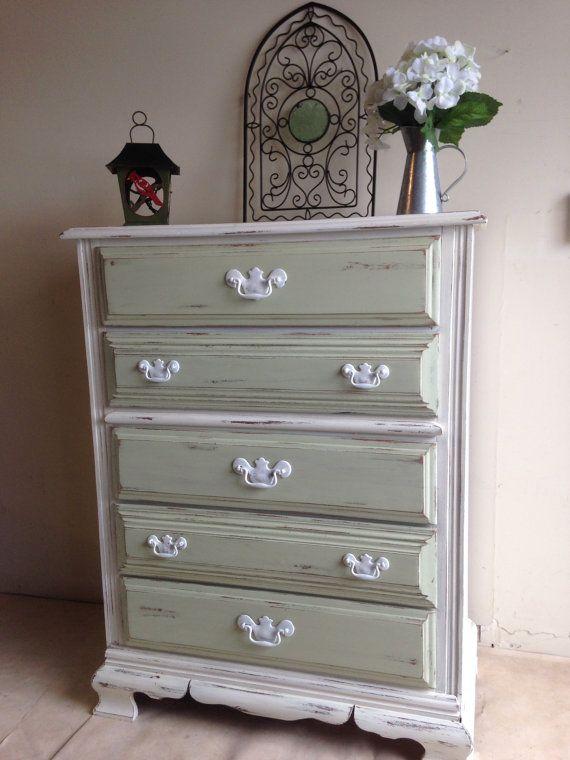 Sample Onlyantique Young Hinkle 5 Drawer Dresser By Lovethispiece