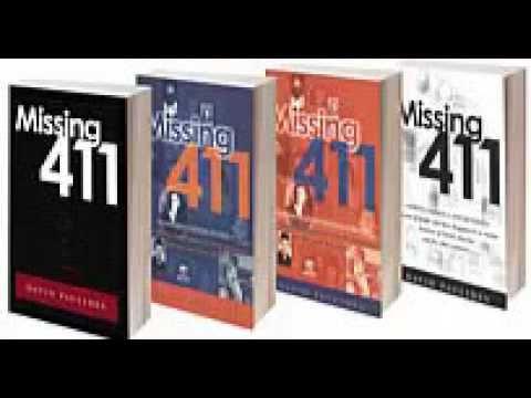 David paulides 2016 - Missing 411 - October 9, 2016 full