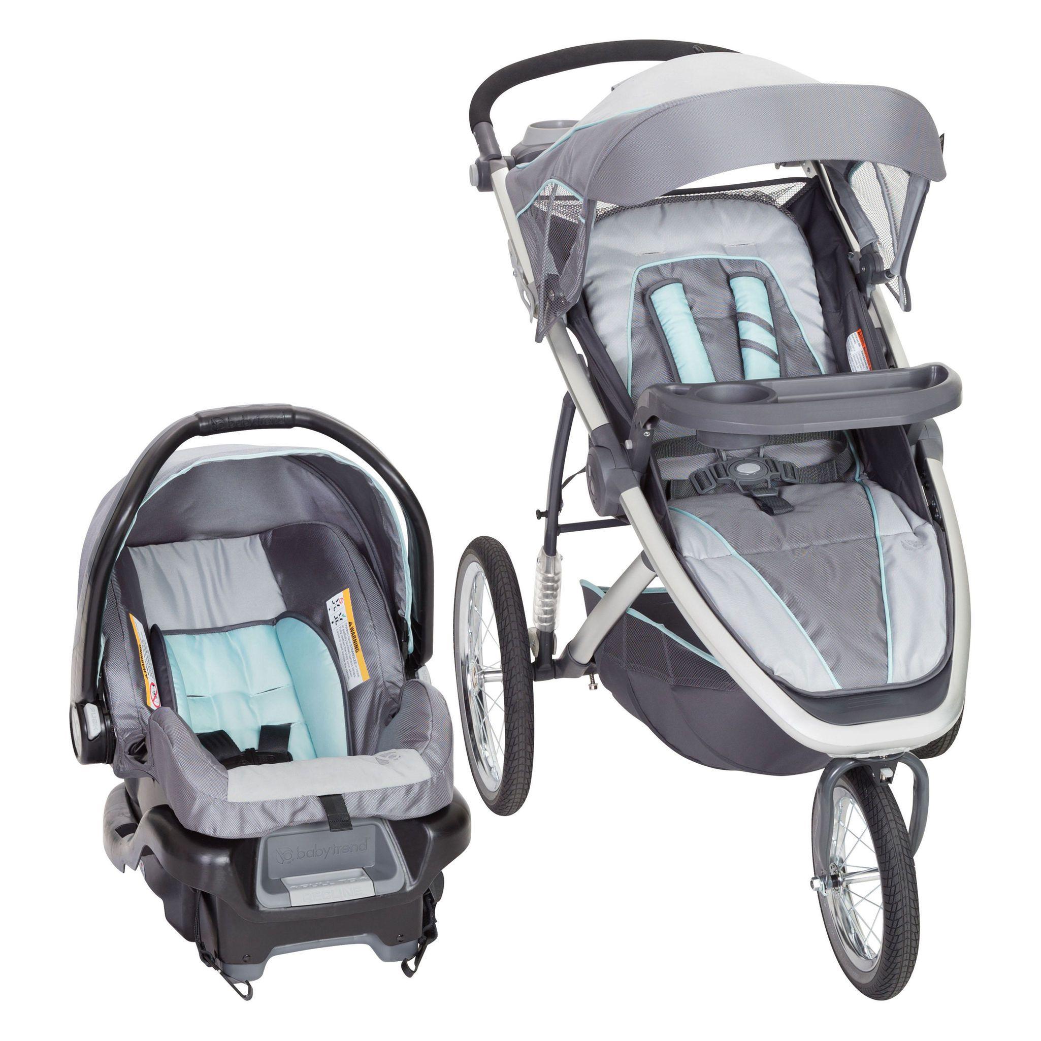 Baby Trend Go Lite(TM) Propel 35 Jogger Travel System