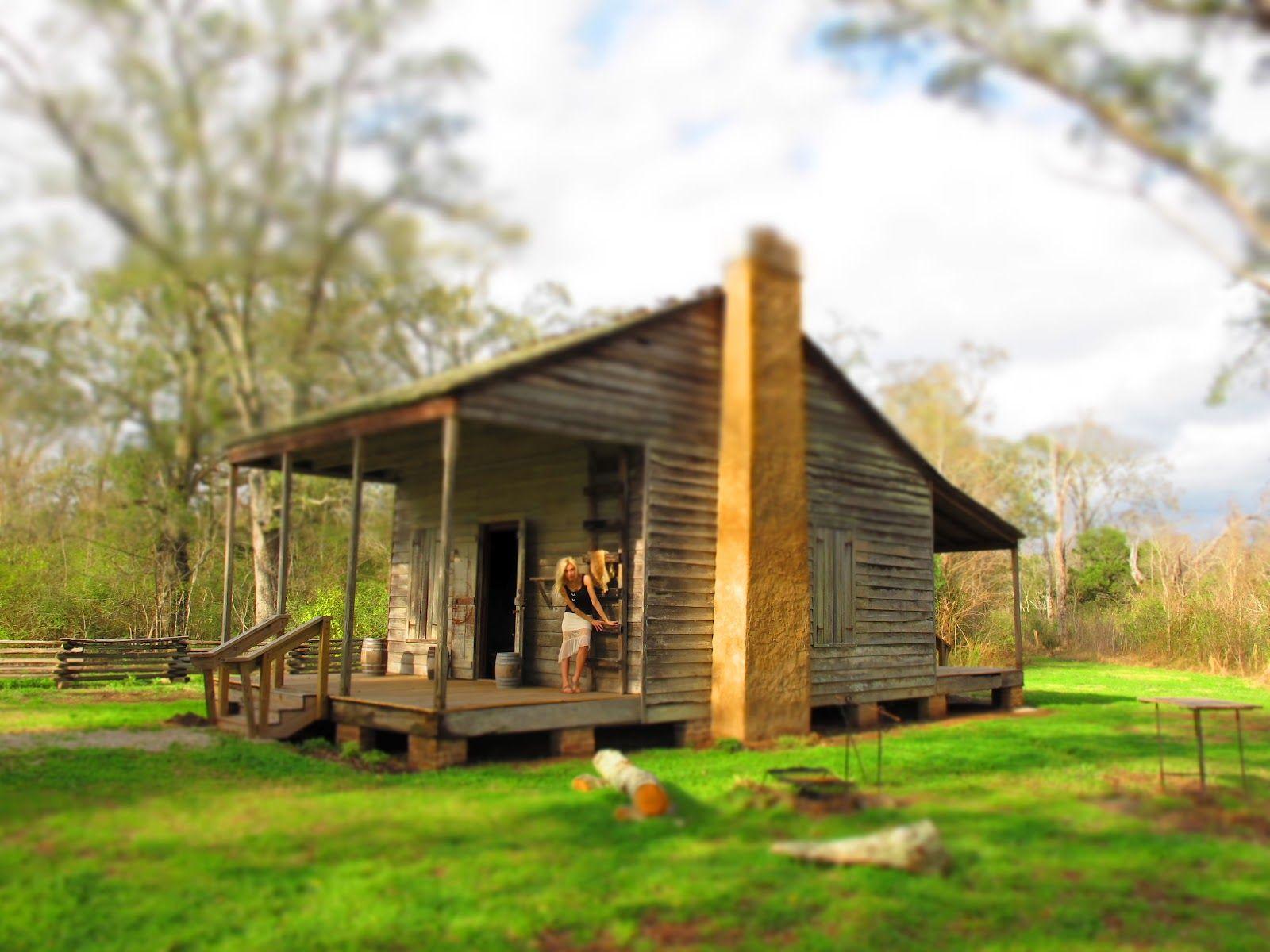 Cajun Homes Cabins And Cottages Southern Farmhouse Cajun Cottage