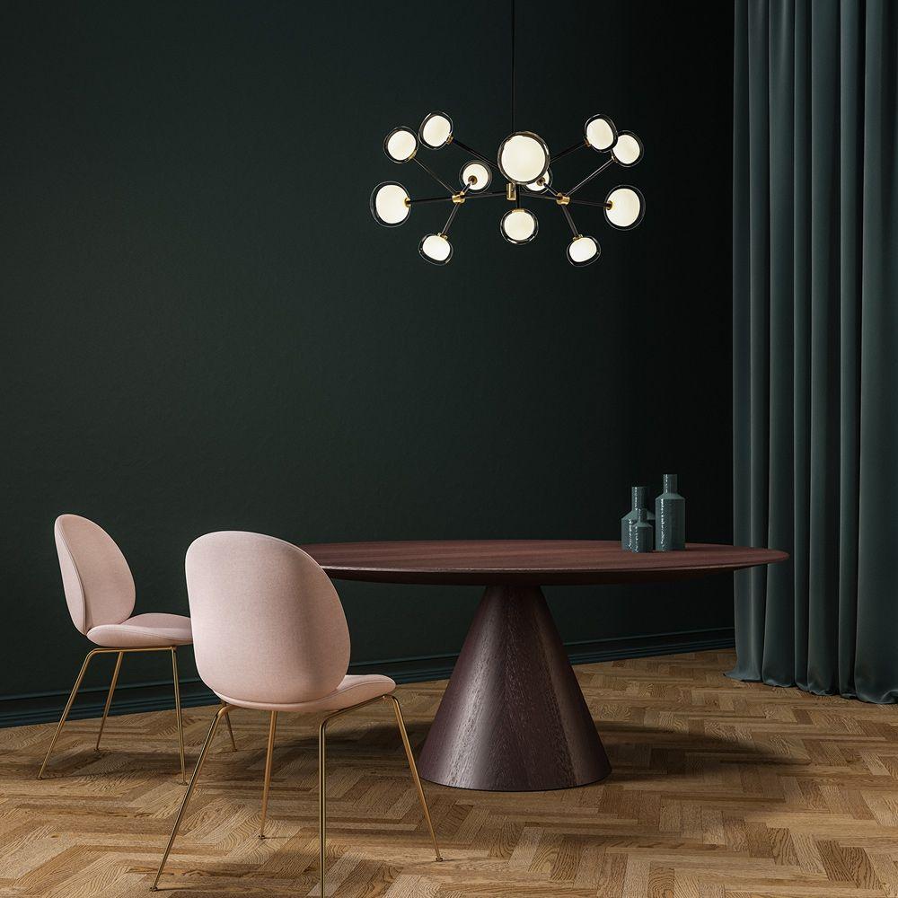 Stilvolle Und Originäre Design Hängeleuchte Für Moderne Wohnräume