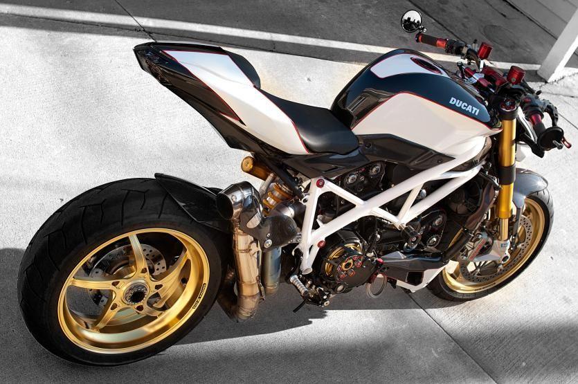 Custom Streetfighter Sale Best Motorbike Ducati Bike