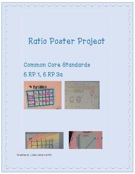 Ratio poster project group projects students and maths thisisagroupprojectorquizthat ccuart Gallery