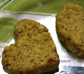 La cuoca petulante: Snack e cibo per dita