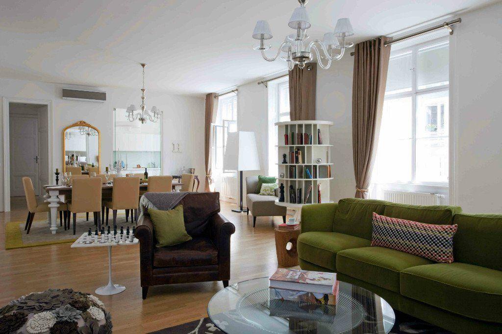 Luxury apartment for rent downtown Vienna Austria | Luxury ...
