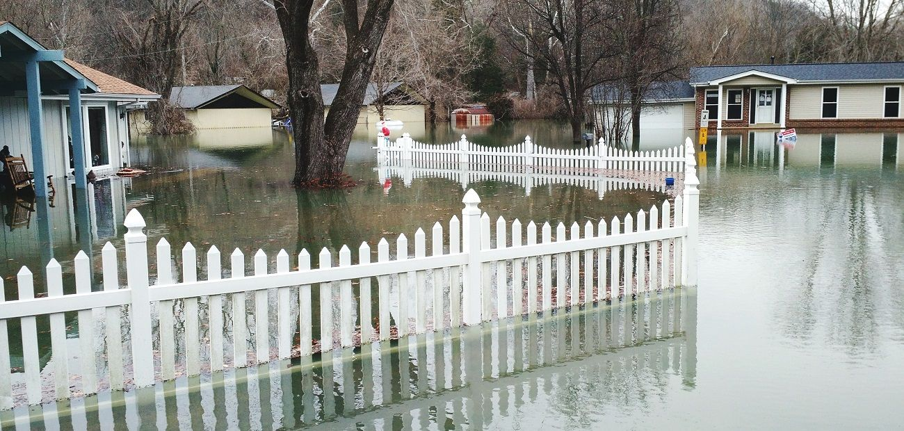 Fema were changing how we assess flood risk with images