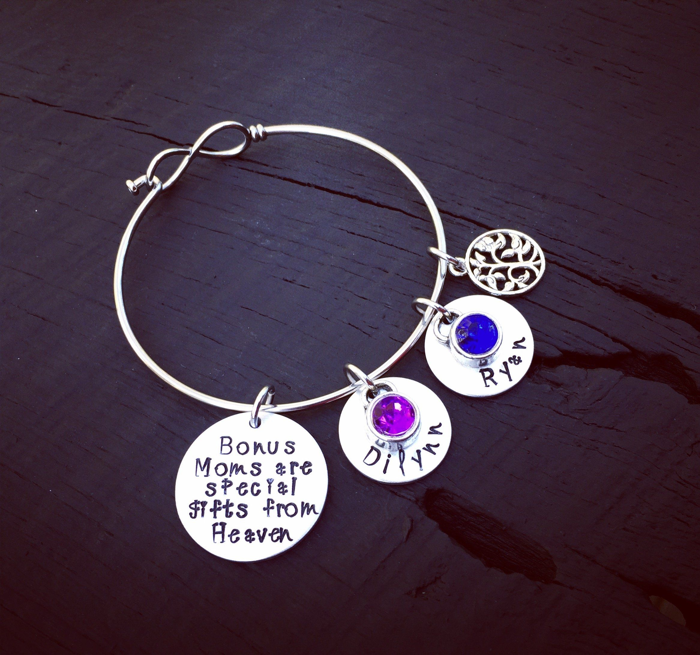 sister charm bracelet bangle butterfly p jewellery il bracelets gift mother jewelry to friend best tjzu daughter fullxfull