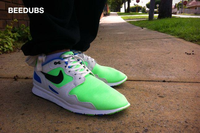 BEEDUBS - Nike Air Flow