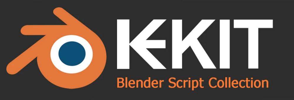 Kekit For Blender V1 403 Blender Script Text You