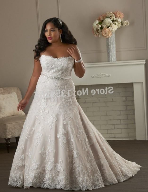 Big women wedding dresses httpfashion wedding dressesru