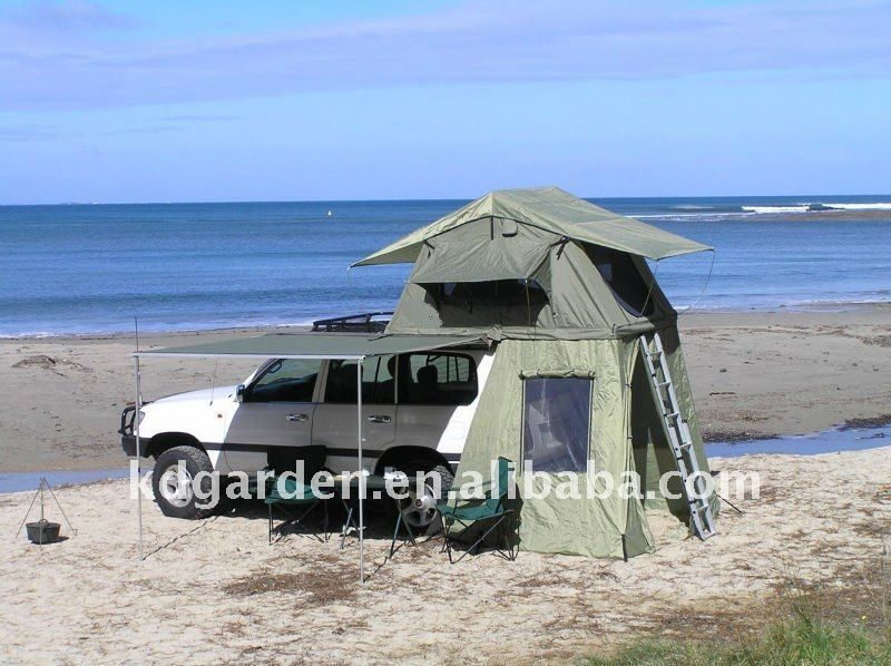Roof Top Tent Vehicle Roof Tent