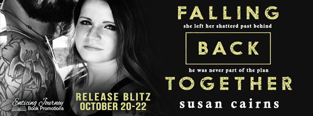 Whispered Thoughts: Release Blitz: Falling Back Together By: Susan Cairns