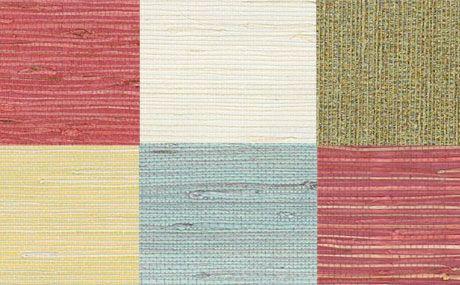 June 9, 2015 grasscloth types Grasscloth wallpaper