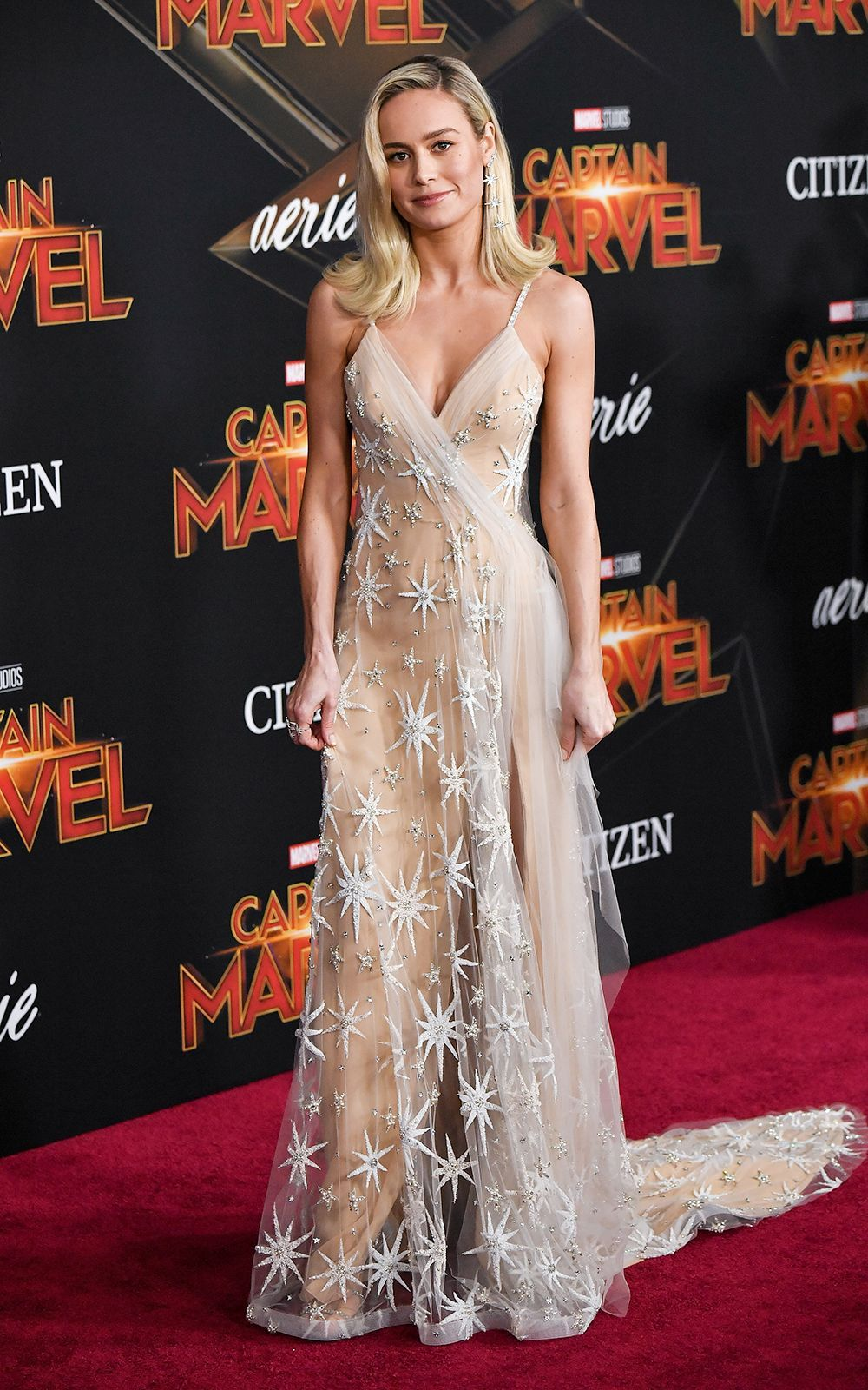 Photo of Brie Larson – PICS Brie Larson – PICS – Hollywood Leben #Brie #Celeb …