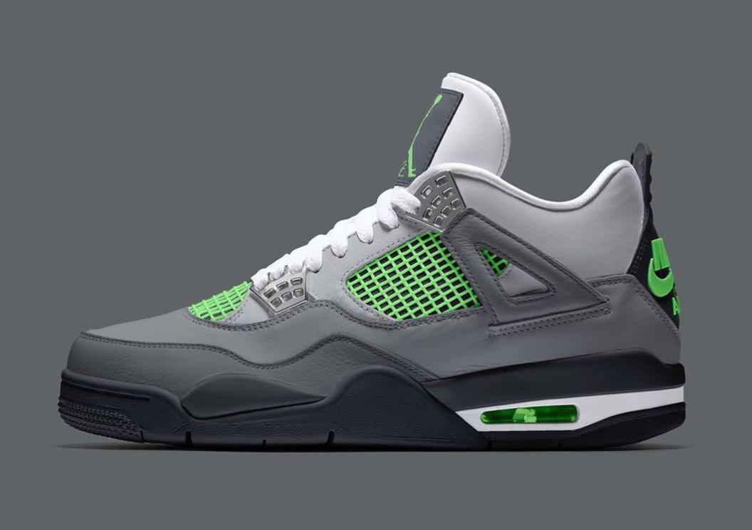 Nike Air Jordan 4 \