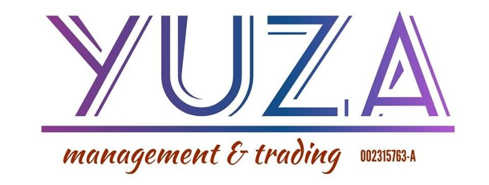 Yuza Management Amp Trading Adalah Sebuah Syarikat Milikan Sepenuh 100 Bumiputera Yang Menja Interior Design Kitchen Kami Gaming Logos