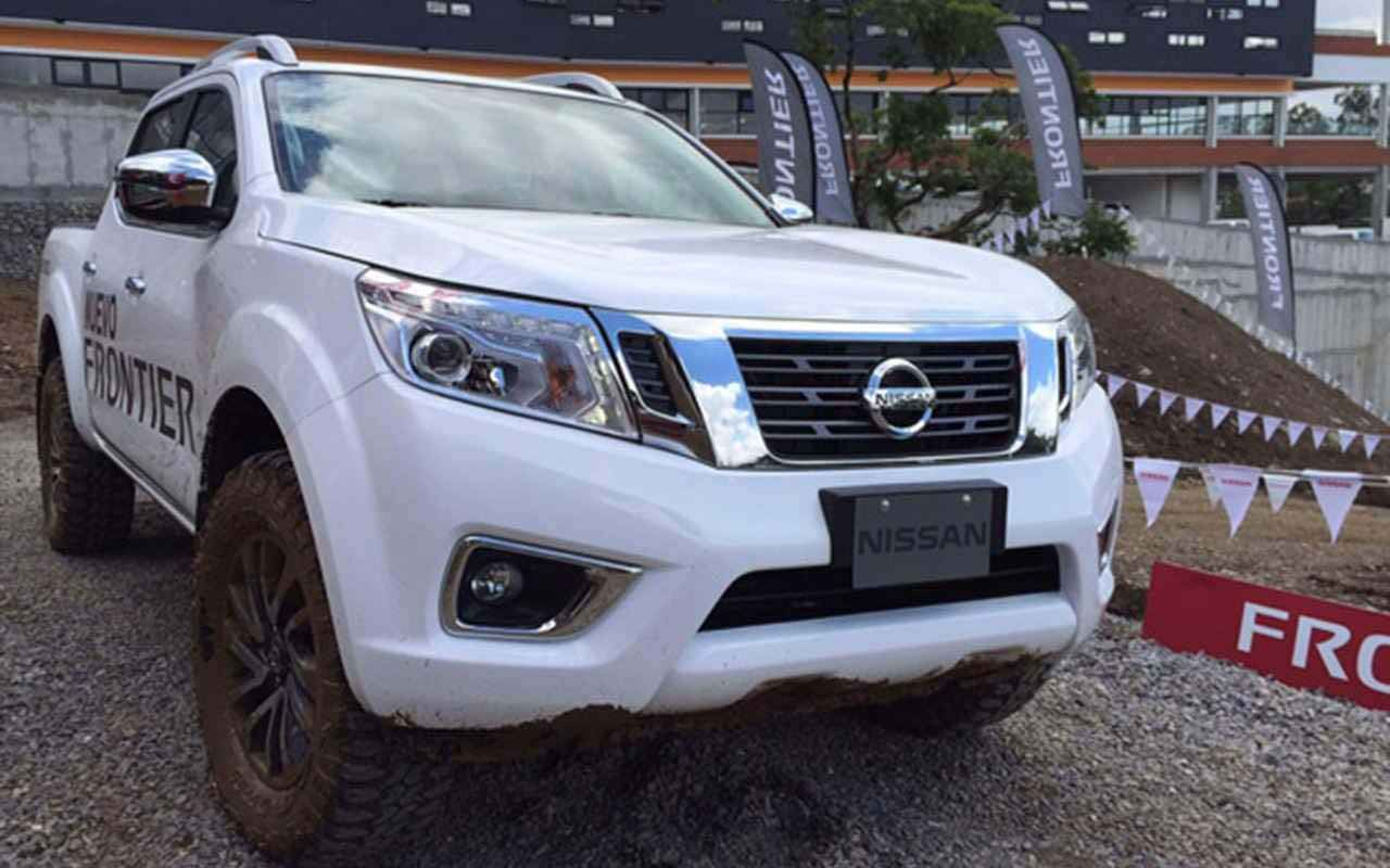 Nissan Frontier Diesel >> Pin By Briant James On New Car Models 2017
