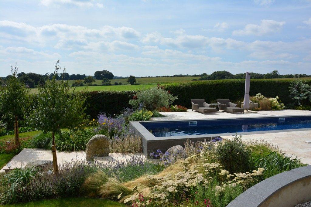 Garden Design, Kings Langley, Hertfordshire | The Garden ...
