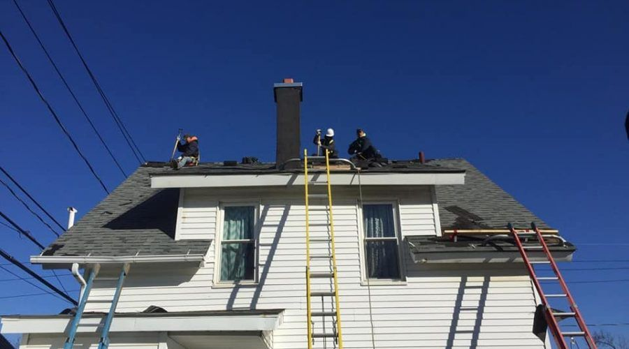 Roof Replacement Erie Pa Roofing Contractors Roofing Roof Repair