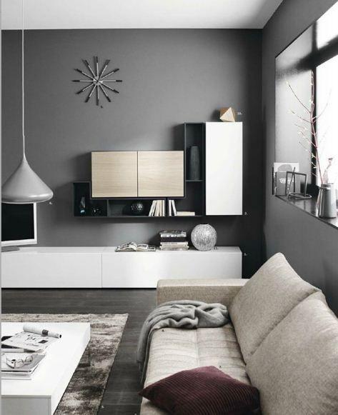 Boconcept De mueble modular solución moderna y personalizada a los espacios