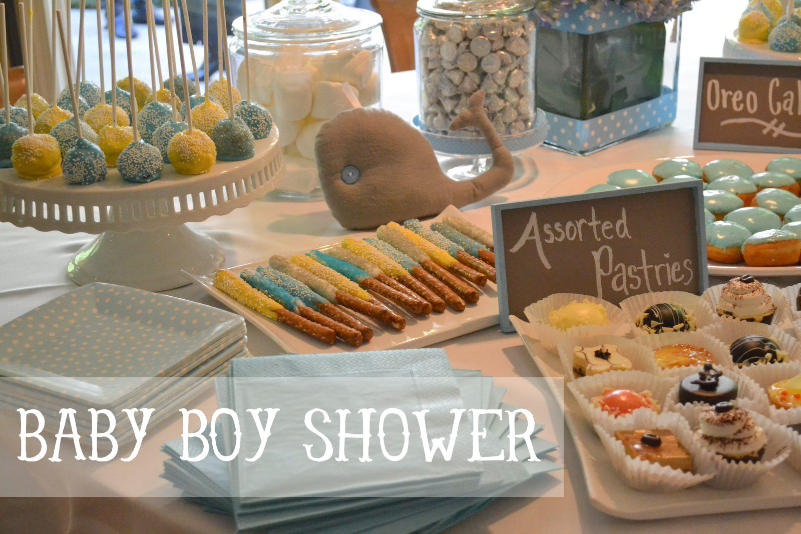 baby shower ideas for boys the world s sweetest most beautiful and