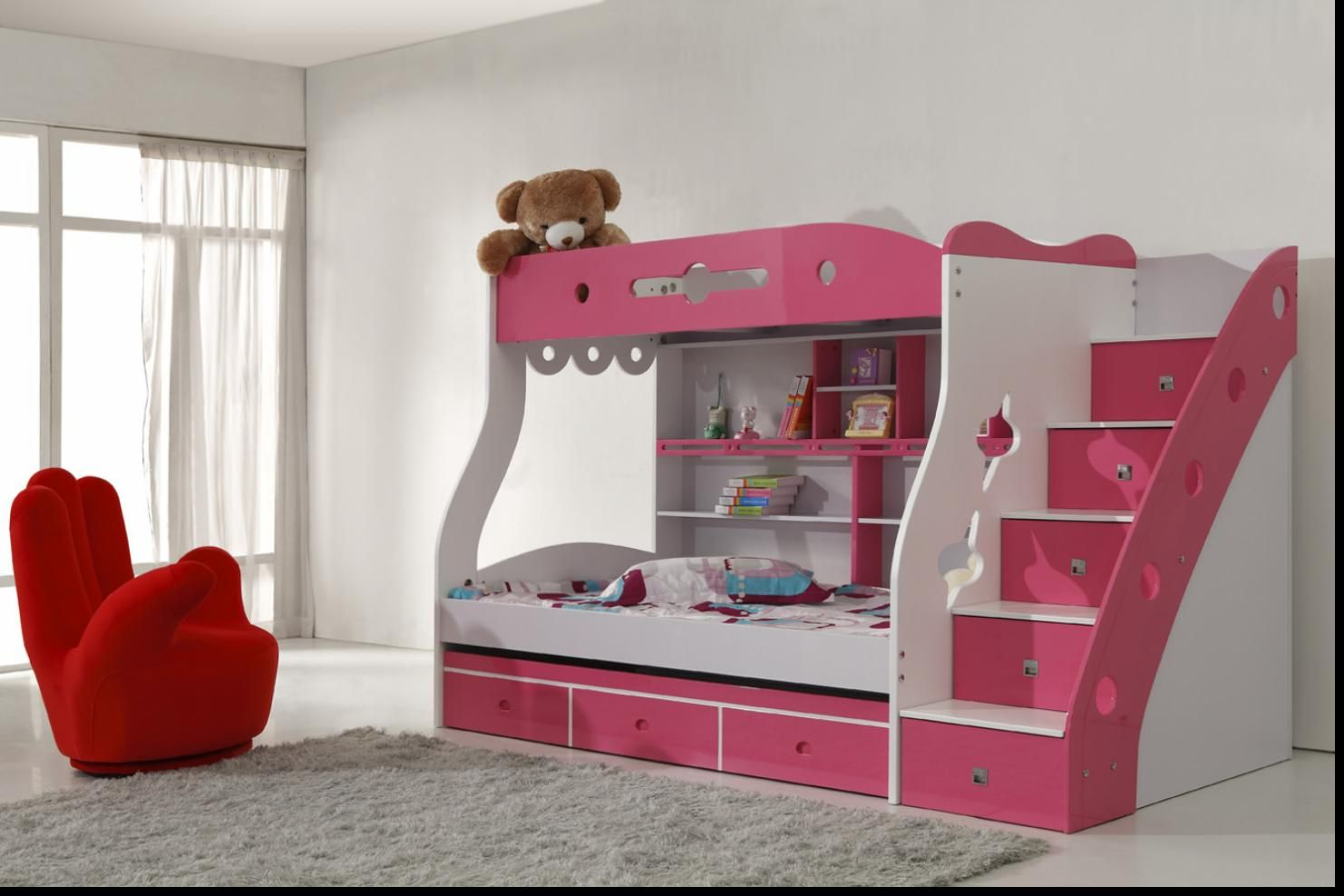 Double Deck Bed For Kids Design Double Deck Bed Decker Cpyufhp