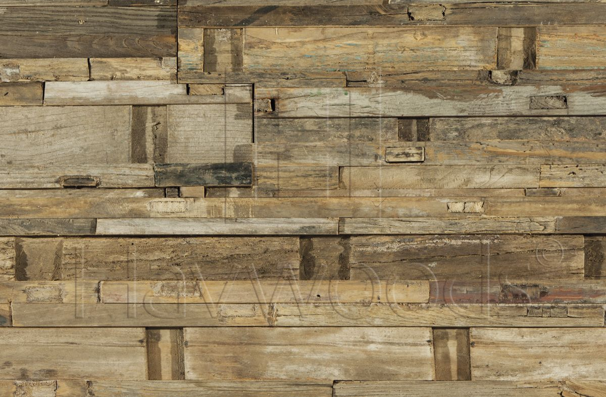 Photo Collection Rustic Wall Cladding Wood