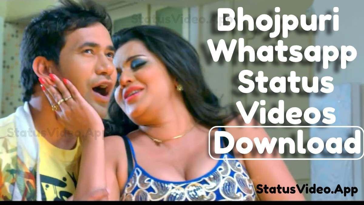 Best Bhojpuri Whatsapp Status Videos Download in 2020 ...