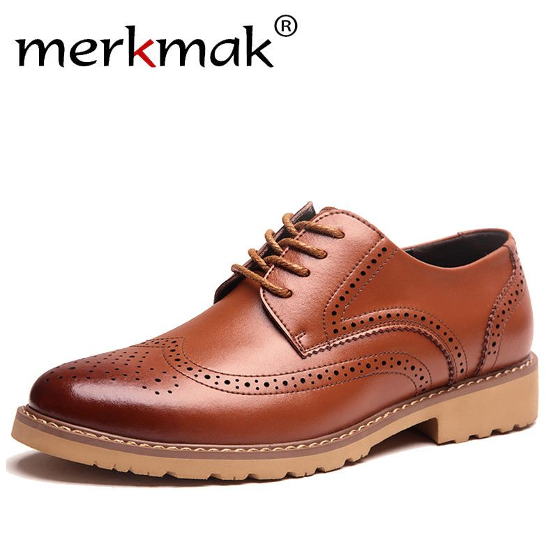 sale lowest price 2017 Spring Autumn Men BrogueShoes Genuine Red Leather Shoes Weaving Bottom Shoes Men Lace-Up Oxfords Dress Shoes Plus clearance visa payment outlet choice sale footlocker finishline free shipping shop offer McKiP5eW