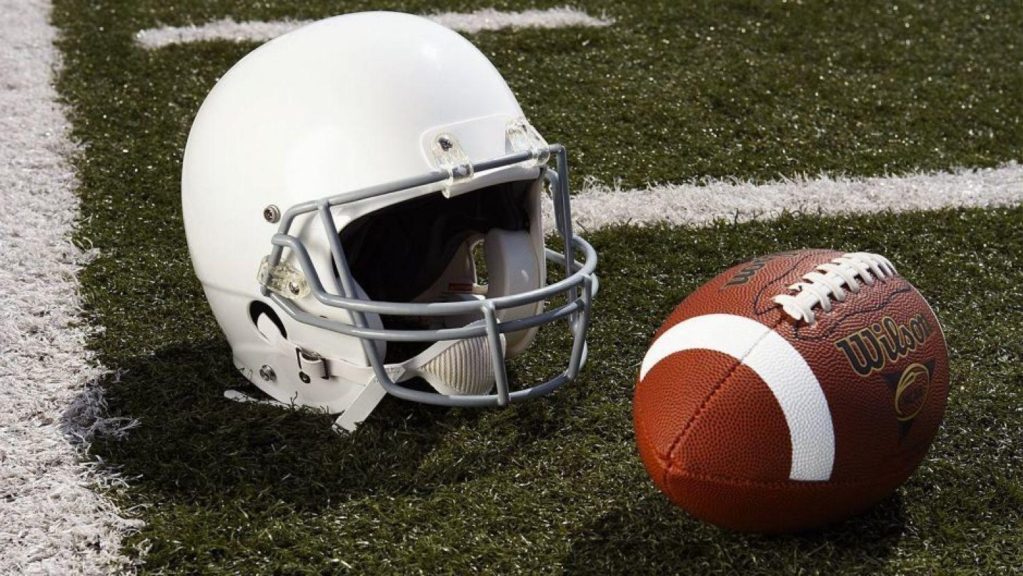 'Hail Mary' pass helps Texas high school football team win