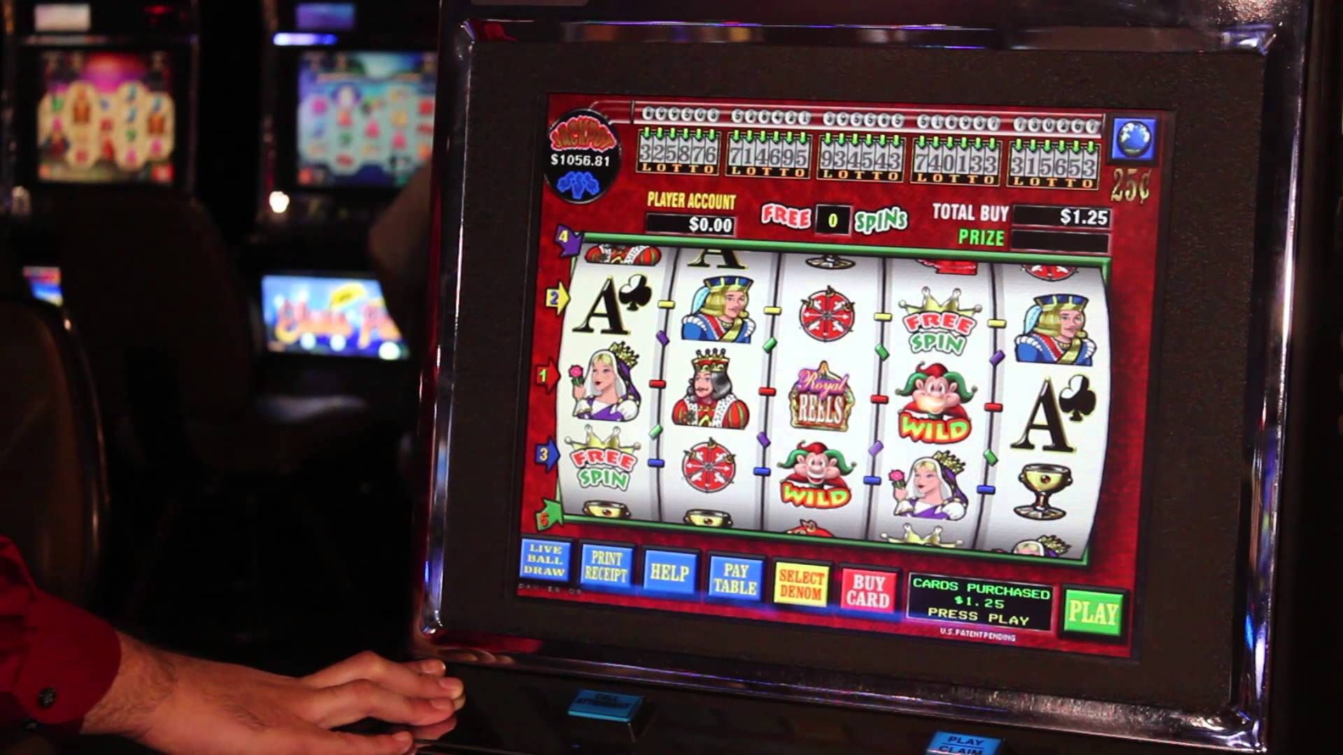 Pin On Slot Games To Play