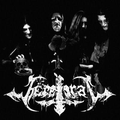 Risultati immagini per heretical black metal