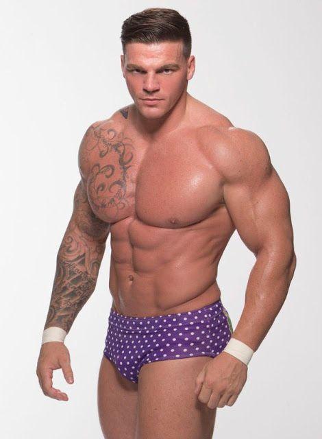 Hugo Knox | My Wrestling Bucket List | Pinterest