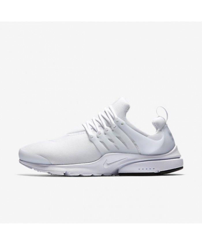 Nike Air Presto Essential White Black White 848187 100 Nike Presto Nike Nike Men