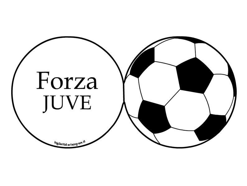 Biglietto auguri Compleanno   Squadra Juve | Templates   Cards and