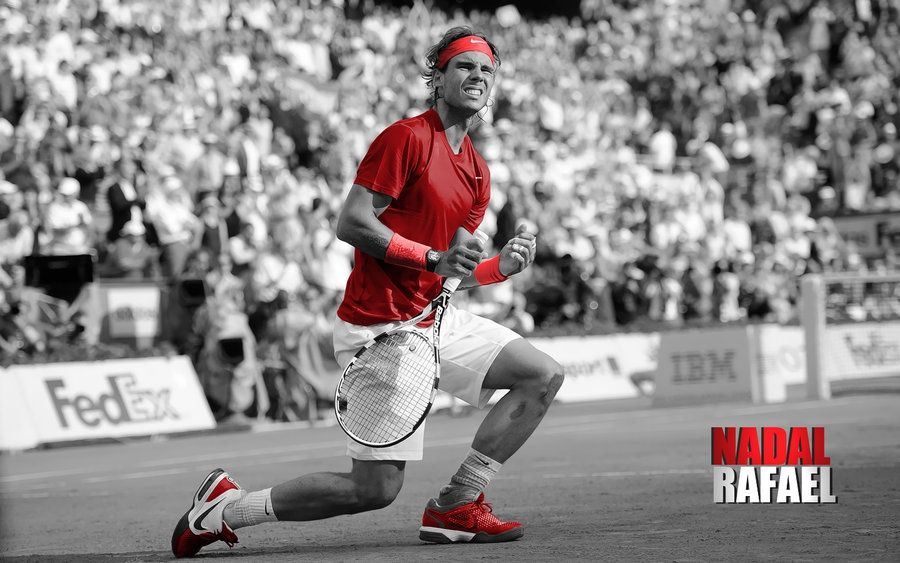 HD Rafael Nadal Wallpapers - HdCoolWallpapers.Com
