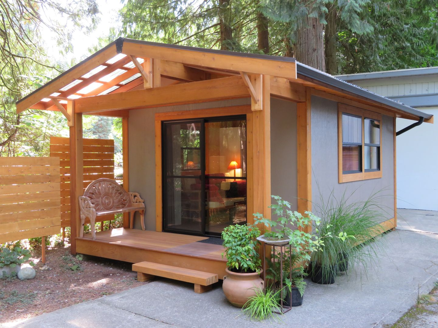 Expandable Tiny House Kits You Or We Can Design, And Assemble.