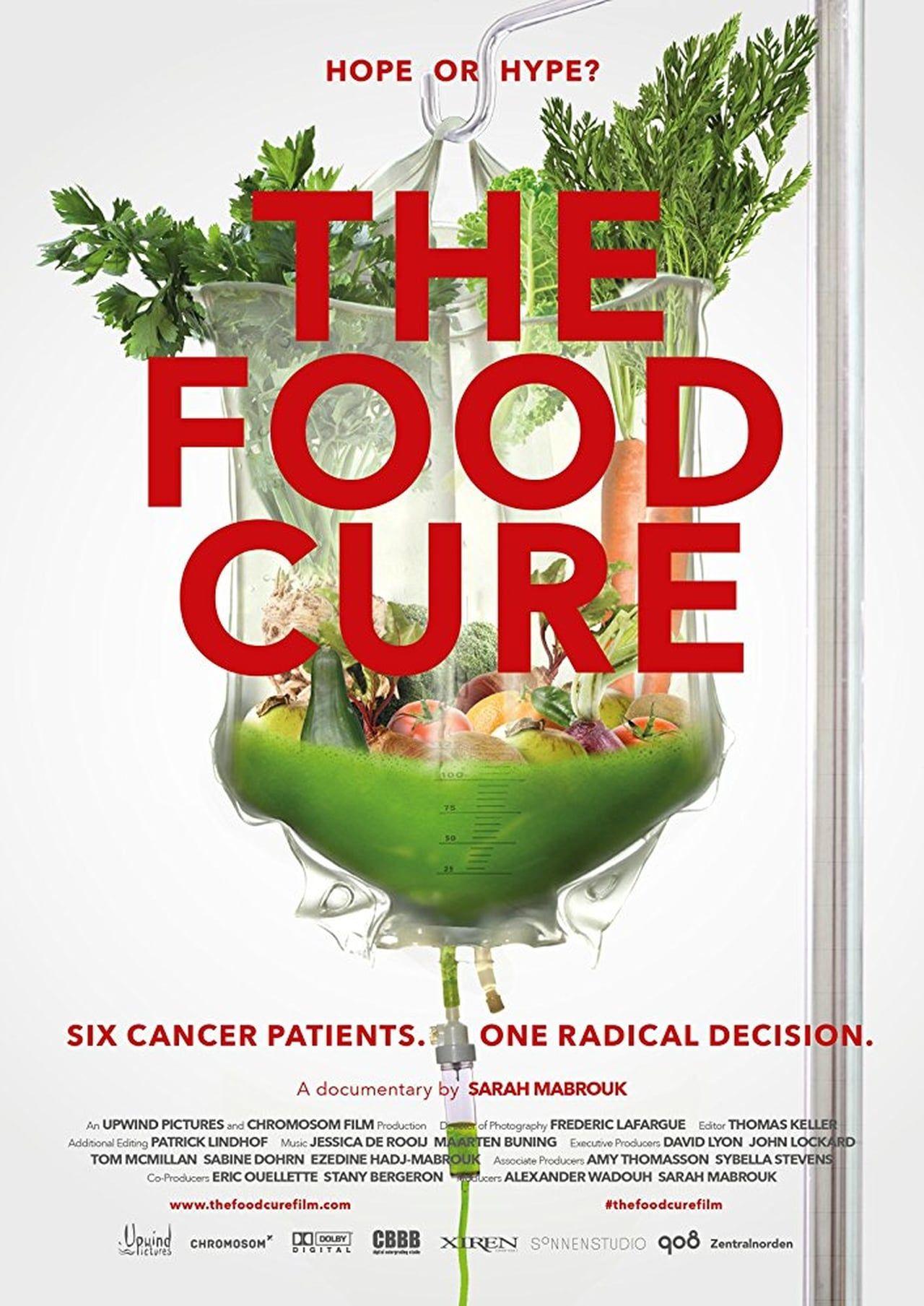 The Food Cure: Hope or Hype? F U L L'Movie 'HD'1080p Sub