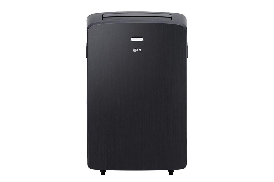 Lg Lp1217gsr 12 000 Btu Portable Air Conditioner Lg Usa In 2020 Portable Air Conditioner Lg Usa Conditioner