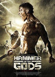 Nonton Online Hammer Of The Gods 2013 Subtitel Indonesia BenFile Download Anime Film Terbaru Subtitle Gratis