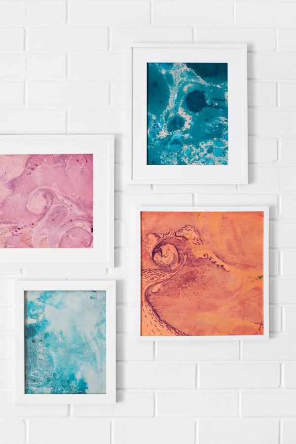 Haz coloridos papeles con textura de m rmol textura de for Informacion sobre el marmol