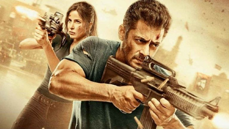Third Movie In The Ek Tha Tiger Series To Be Directed By Salman Khan S Current Favorite Director Download Movies Full Movies Full Movies Download