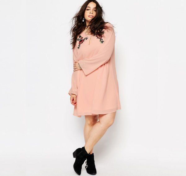 13 Cute Plus Size Summer Dresses Which You Will Love Cute Plus Size