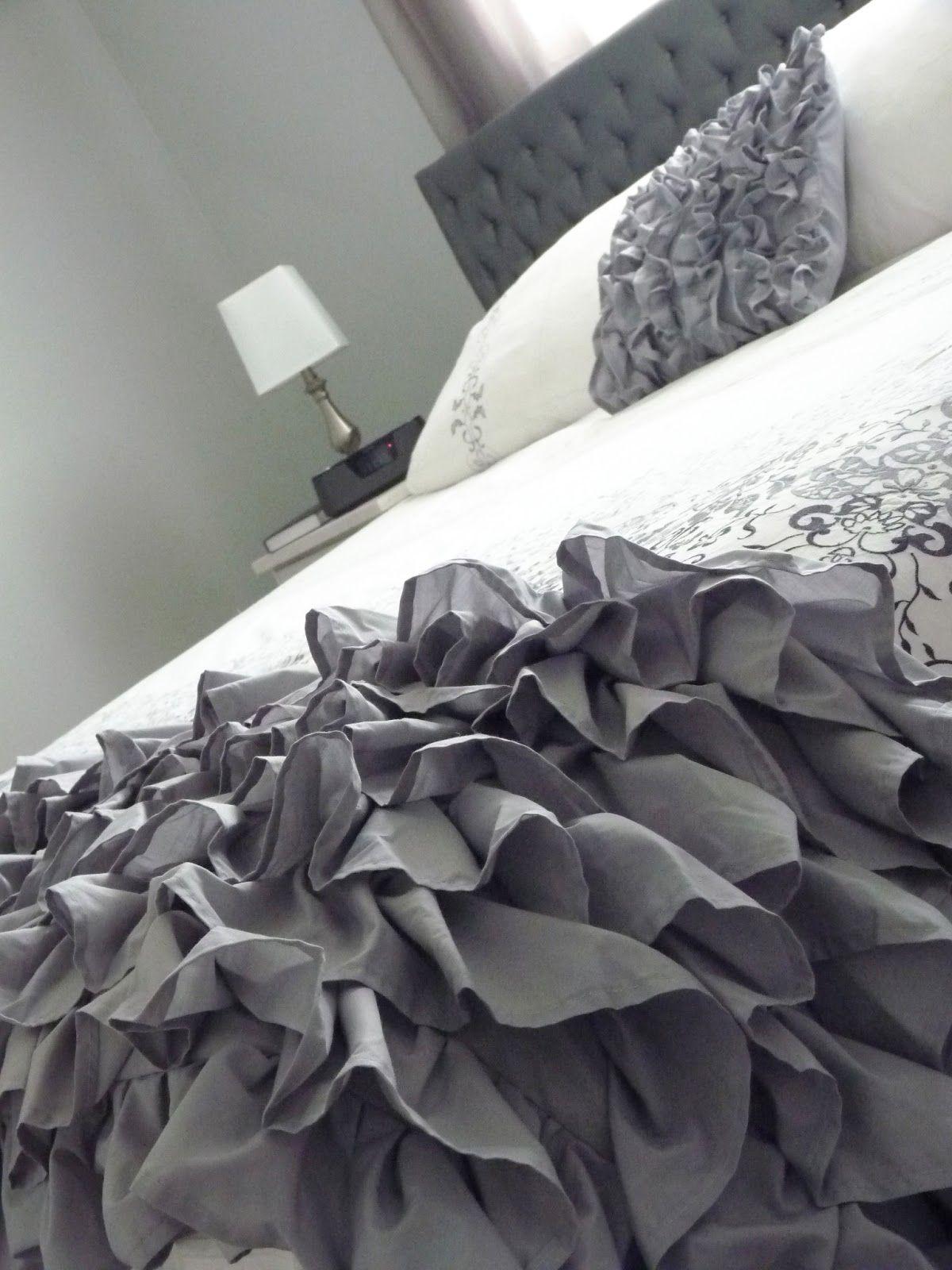 Pin by Kassi Albertson on Bedroom Ideas   Home bedroom ...