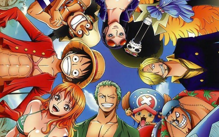 Pin By Sudarwo Toro On One Piece In 2020 One Piece Anime Anime One Piece Manga