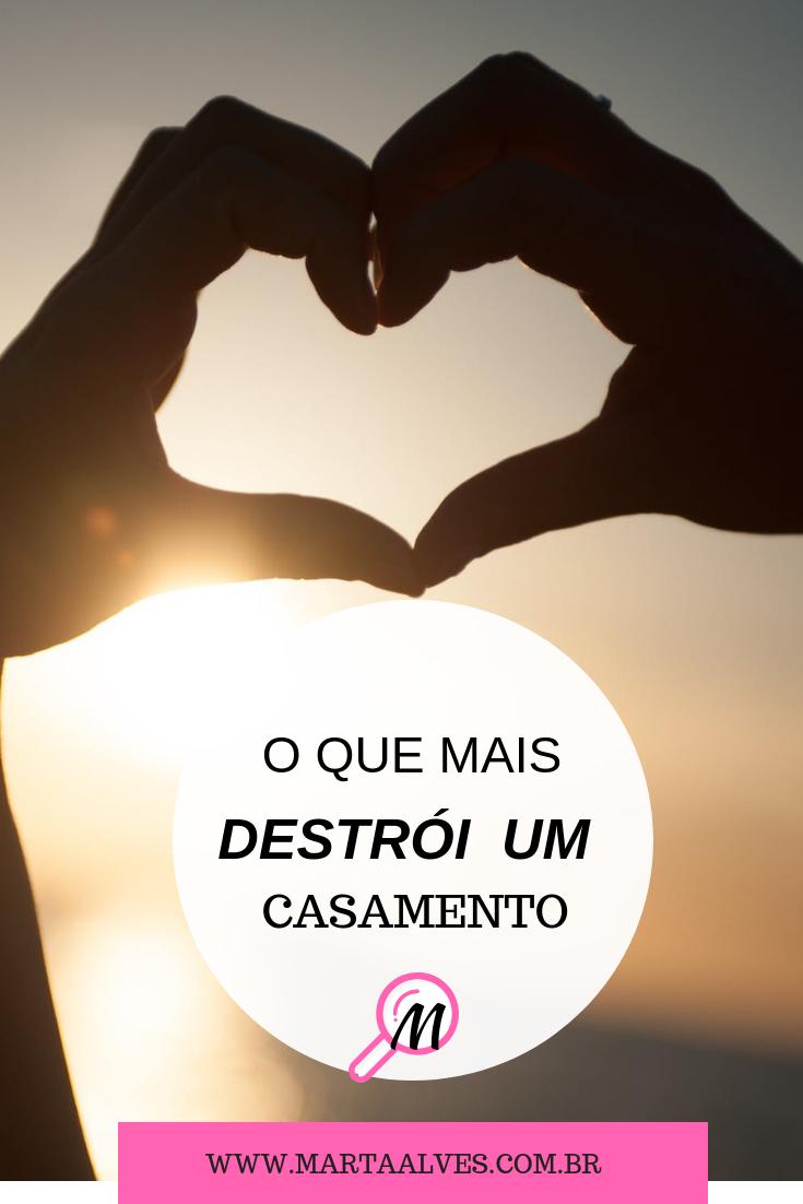 Augusto Cury revela 15 piores coisas que destrói casamento
